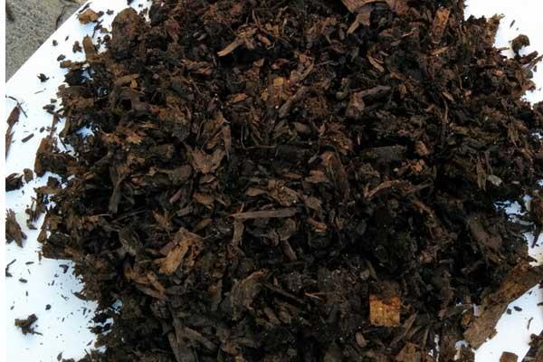 Nutri Peat Mulch