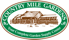 Country Mile Gardens Logo