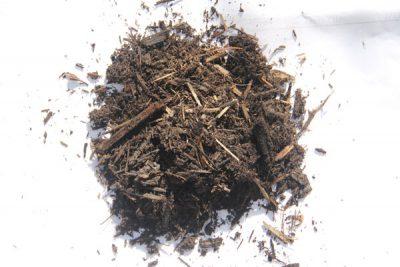 Bulk Root Mulch