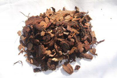 Pine Bark Mini Nuggets Sample