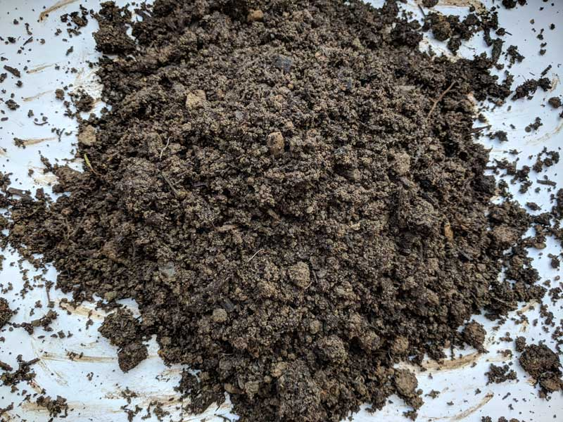 Premium Topsoil And Mushroom Compost